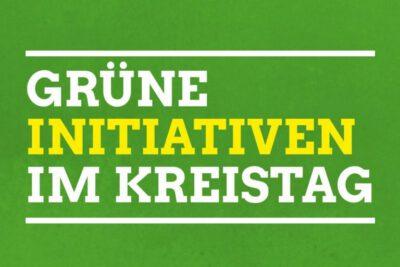 Pressemitteilung der Grünen im Kreistag München