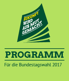 Programm für die Bundestagswahl 2017