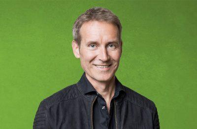 Dr. Markus Büchler MdL Grüne 2018