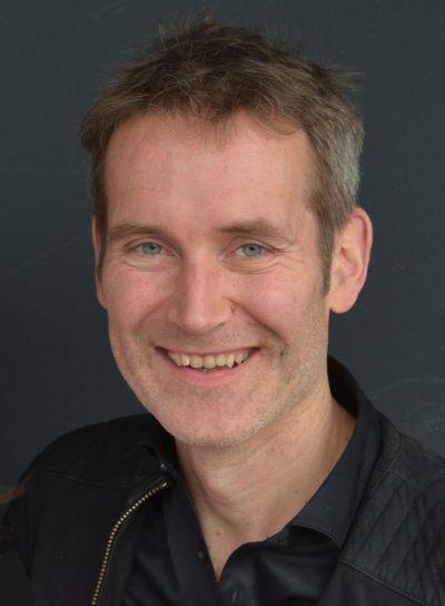 Landtagskandidat Dr. Markus Büchler Grüne Bayern 2018